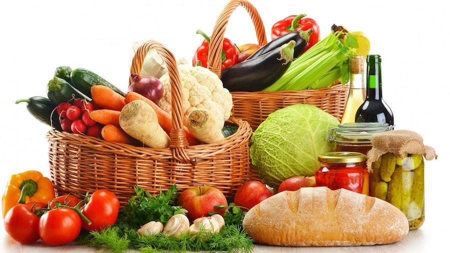 ορθή διατροφή